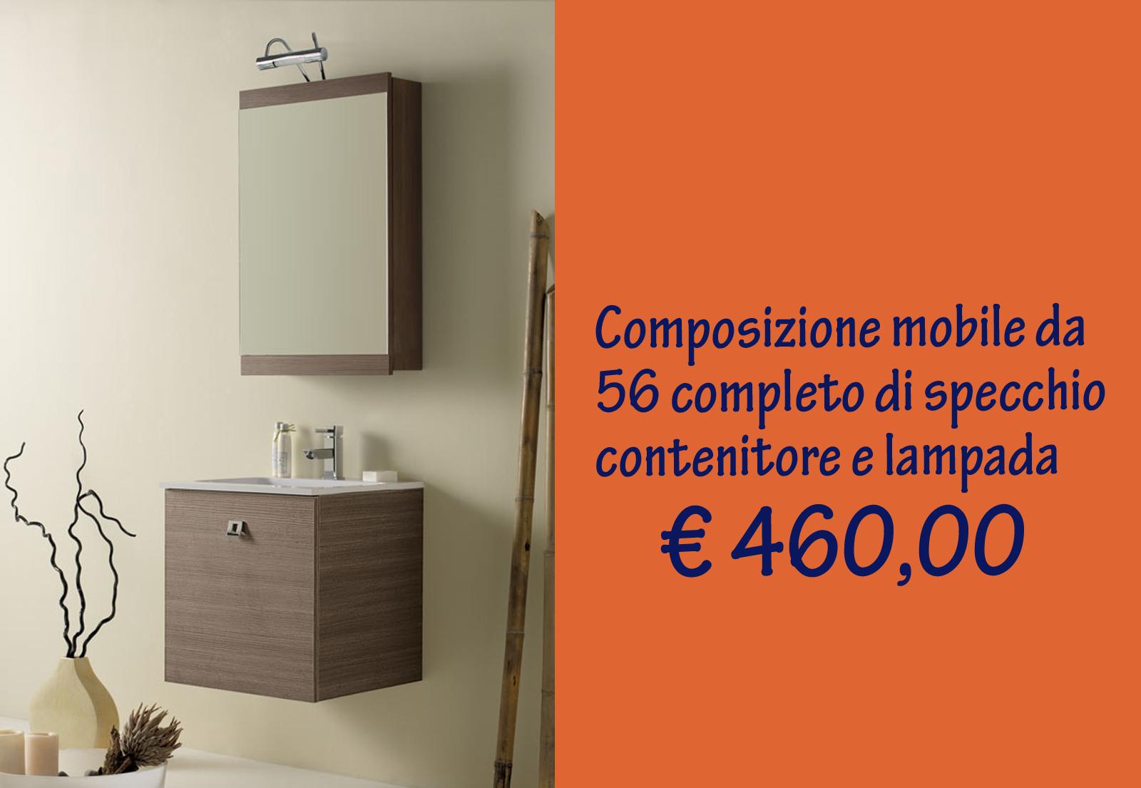 Specchio Contenitore Mobile Bagno : Specchio contenitore mobile ...