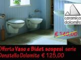 Serie Sospesa Dolomite